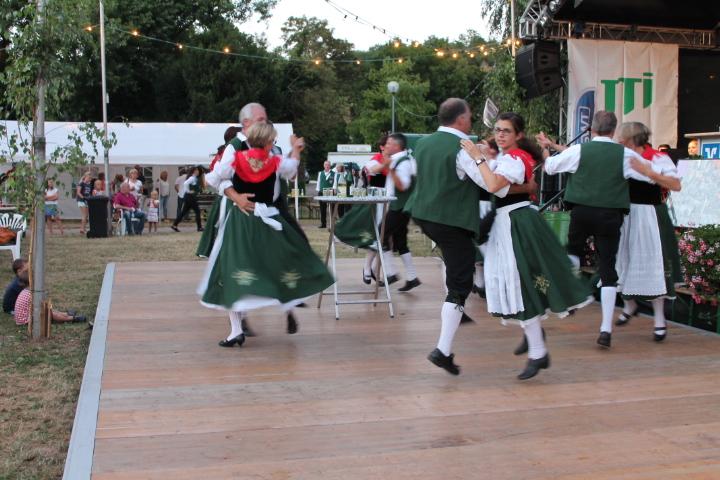 Olewiger Weinfest