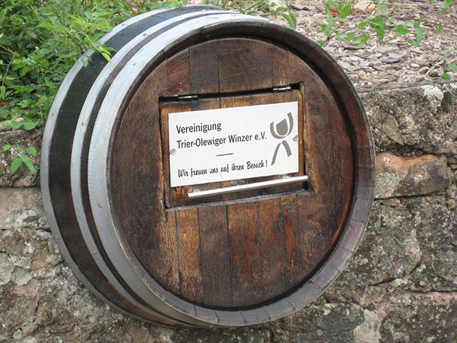 Weinkulturpfad